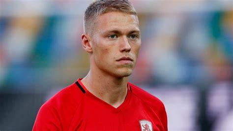 Middlesbrough Birth Records Viktor Fischer Profile News Stats Premier League