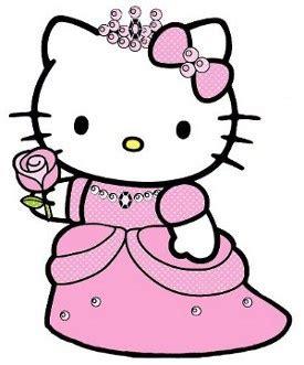 hello kitty kitty and princesses on pinterest