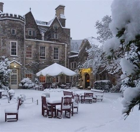 Luxury Cottage Plans christmas in the cotswolds headycommunications