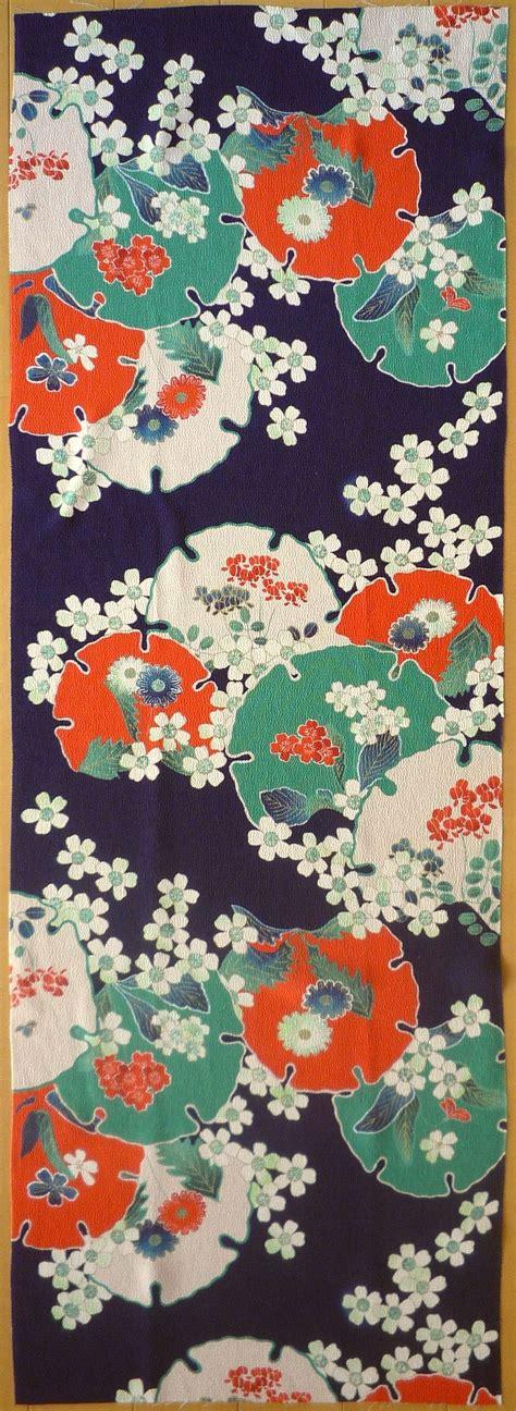 kimono pattern fabric japanese kimono pattern want this as headboard fabric