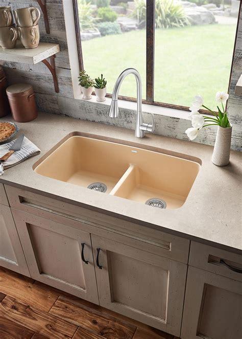 low divide kitchen sink bowl low divide sink kitchen bath design