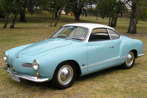 vw karmann sold volkswagen karmann ghia coupe auctions lot 20