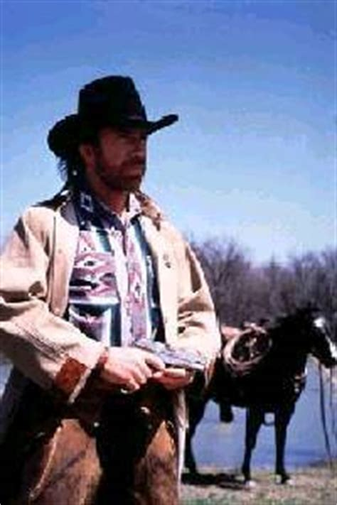 film cowboy chuck norris the great ones
