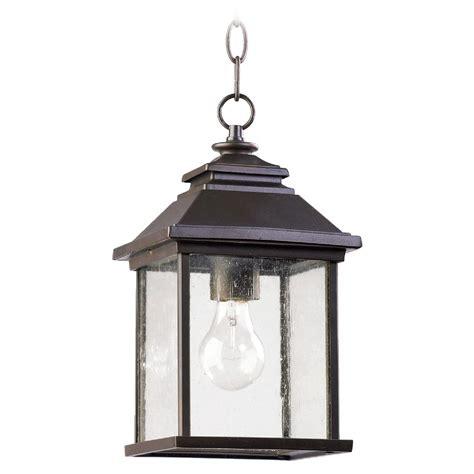 Quorum Outdoor Lighting Quorum Lighting Pearson Bronze Outdoor Hanging Light 7941 7 86 Destination Lighting