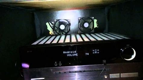 Cooling Fan For Stereo Cabinet Cabinets Matttroy