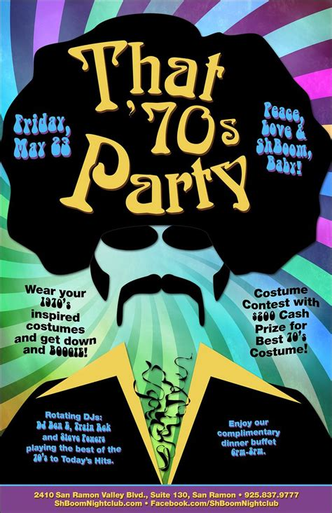 70s party invitations 603 best images about 70 s party on pinterest