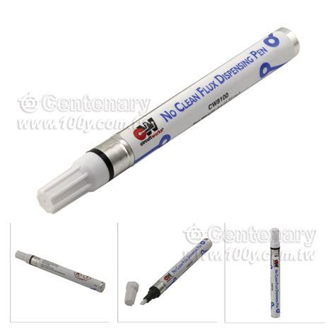 Amtech Nc 560 勝特力電子零件材料 gt cw8100 免洗助焊筆 英製 chemtronics