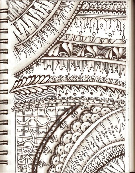 zentangle weave pattern pin by tracie stroud on art therapy pinterest