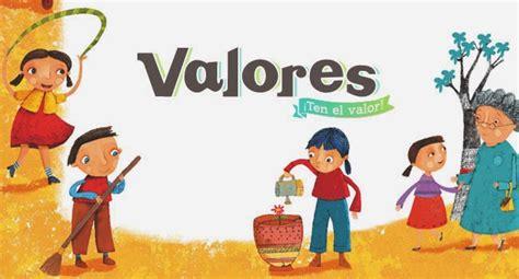 imagenes que representen valores familiares recopilaci 243 n de 40 cortos para educar en valores blog
