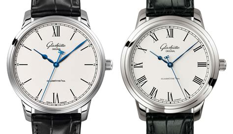 Exellence Watches 1 the new glashutte original senator excellence review specs price