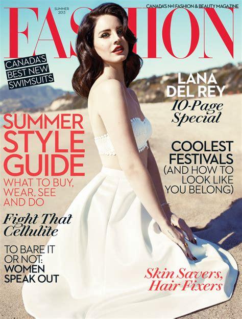 style magazine on fashion magazine s summer 2013 cover