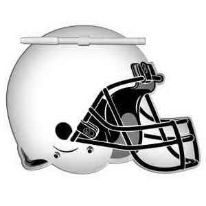 Football Helmet Outline Profile by Promotional Products And Information By Www Imprintitems Part 3