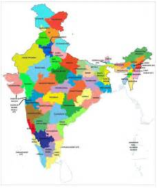 indian states related keywords suggestions for new india state map