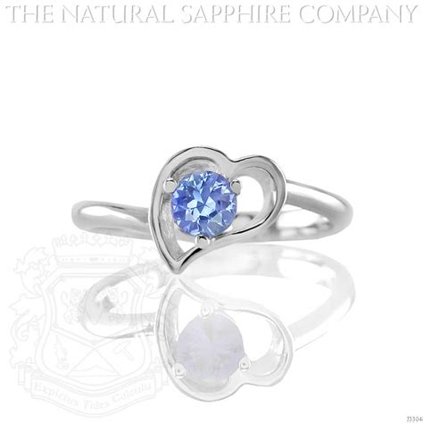 promise rings the sapphire company