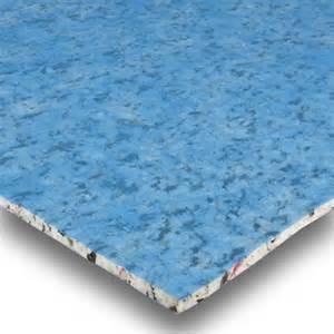 Carpet Underlay Airstep 10mm Pu Carpet Underlay 15m2