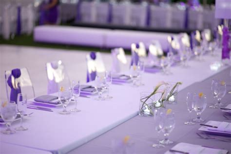 the color purple book reception outdoor asian wedding purple wedding colors reception