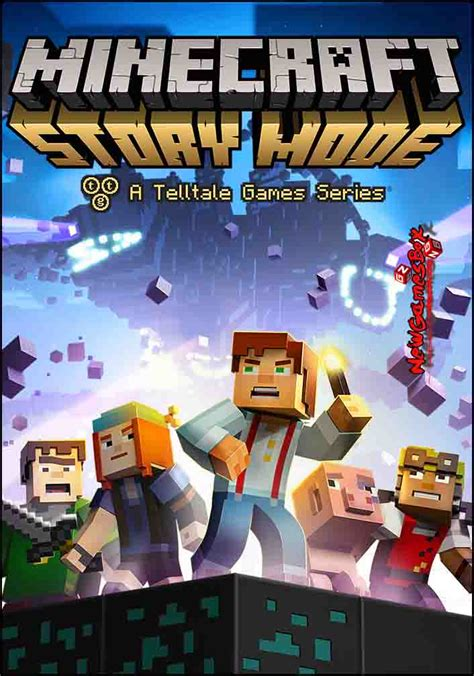 full version of minecraft story mode minecraft story mode free download full version setup