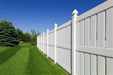 recinzioni giardino recinzioni in pvc recinzioni