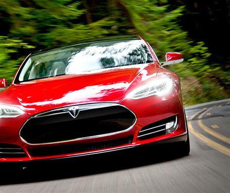 Tesla Motor Company Electric Car Company Tesla Motors Expanding Number Of