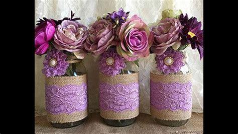 decorar vasos de vidrio para navidad maneras f 193 ciles para decorar frascos de vidrio para boda