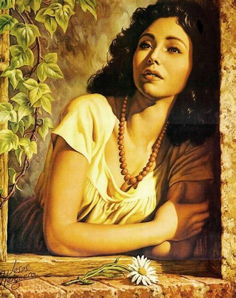imagenes realistas del pintor jesus helguera jes 250 s helguera classical painter tutt art pittura