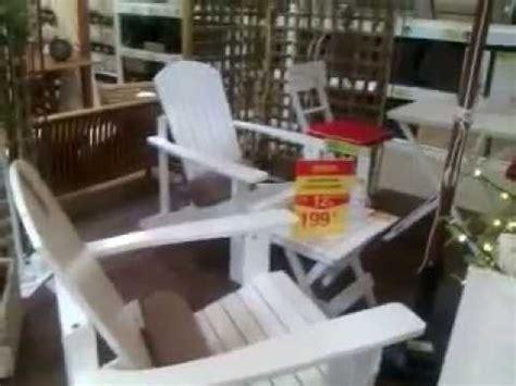 muebles de jardin leroy merlin youtube