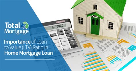 importance of loan to value ltv ratio in home mortgage