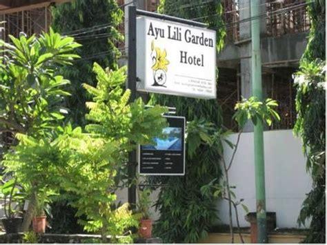 inn and garden cottages ayu lili garden cottages bali kuta cground reviews