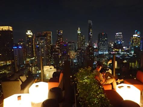 roof top bar in bangkok char rooftop bar bangkok tripatrek travel
