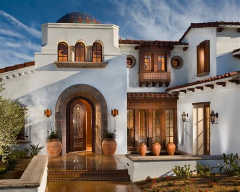 spanish designs spanish colonial home style