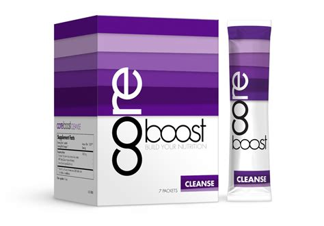 Xxtra Clean Detox Gnc by Clean Program Shake Packets