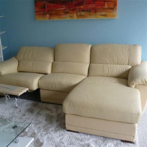 divani con movimento relax divano in pelle con penisola e movimento relax divani a