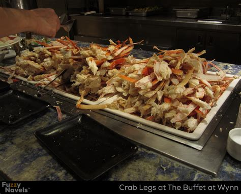 buffets with crab legs abundant crab legs at the buffet at fuzzy navels