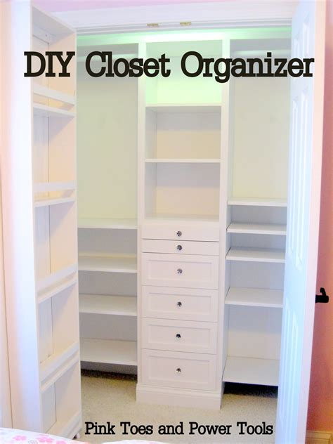 closet organizersconfession
