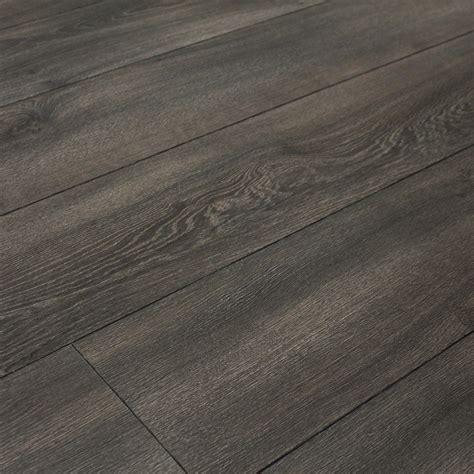 Midnight Oak Flooring by Balterio Quattro Midnight Oak 12mm Ac4 Laminate Flooring