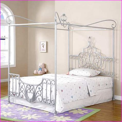 white canopy bed full white full size canopy bed home design ideas full bed
