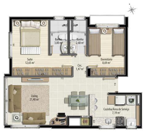 dormitorio de apartamento apartamentos and dormitorios on apartamentos girasole apartamentos de 2 dormit 243 rios com