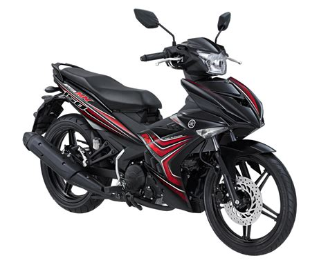 Lu New Jupiter Mx spesifikasi dan geleri yamaha jupiter mx king 150