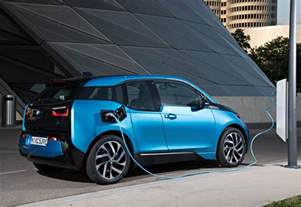 car pro 2017 bmw i3 rex test drive