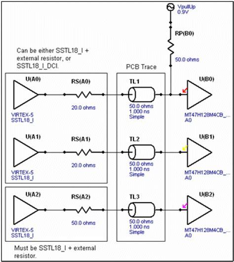 memory resistor 1 typical address circuit topologies