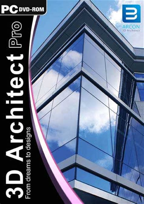 arcon 3d architect pro cad design software e architect arcon 3d architect pro cad design software e architect