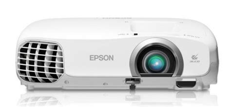 Proyektor Epson Terbaru epson perkenalkan proyektor hd 3 d powerlite home cinema 2030 jagat review