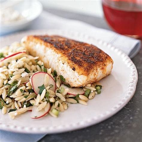 best cooking light recipes blackened halibut with remoulade top halibut recipes