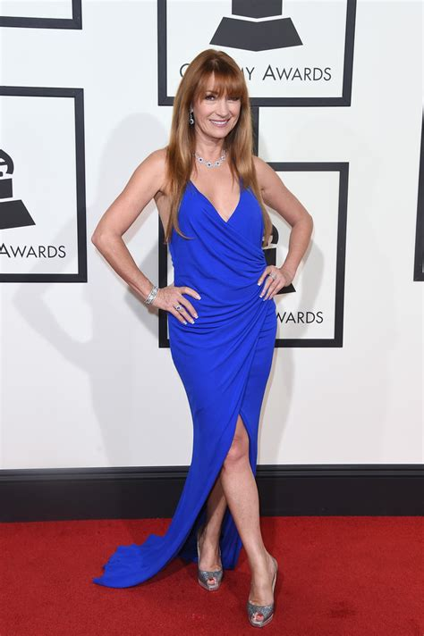 jane seymour high heels jane seymour wrap dress jane seymour looks stylebistro