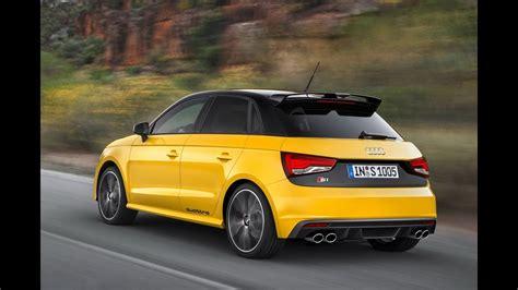 Audi S1 Test by 2018 Yeni Audi S1 Sportback Test S 252 R 252 ş 252 ıtım Filmi