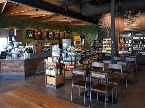 starbucks opens store in ferguson in low income