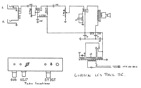 gibson lpj wiring diagram wiring diagram