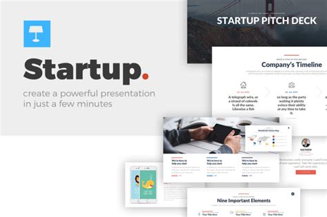 startup powerpoint template 20 startup powerpoint template presentation ppt and pptx