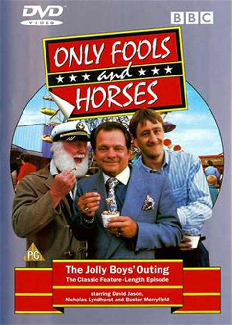 filme schauen only fools and horses rent only fools and horses the jolly boys outing 1989