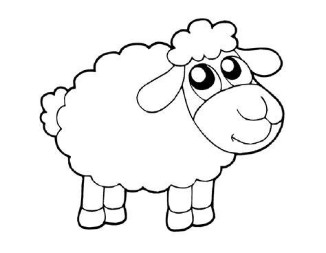 clipart de ovejas para colorear imagui dibujos de ovejas para colorear e imprimir